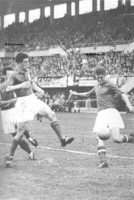 Coupe du Monde 54