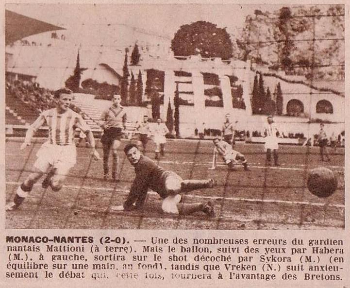 Monaco - FCN 50-51